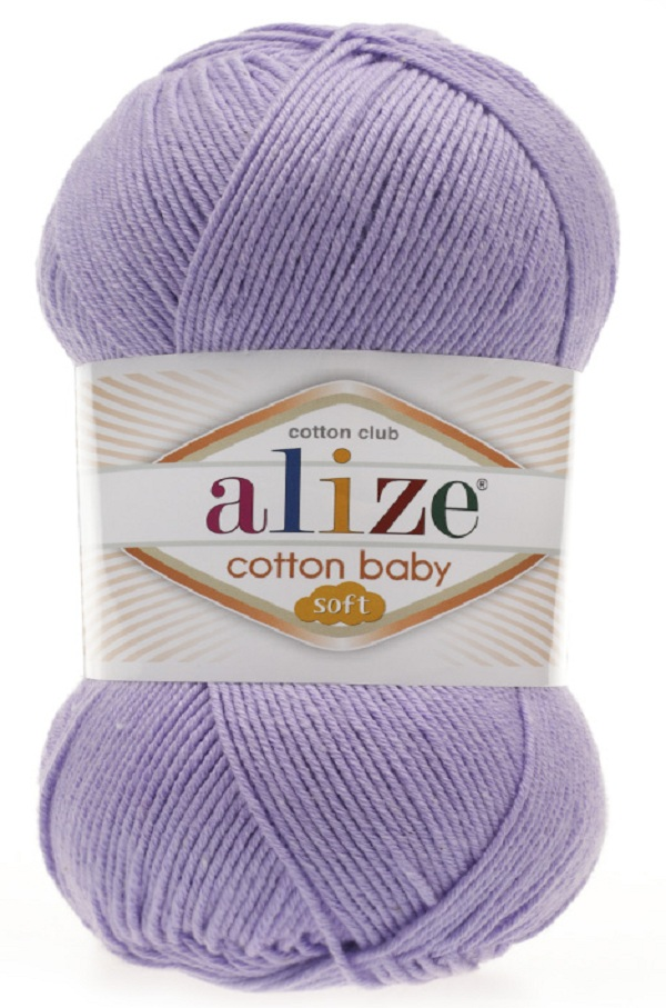 Cotton Baby Soft